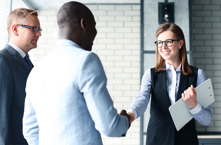 Letter of Intent – The First Step to Buying a Texas Business