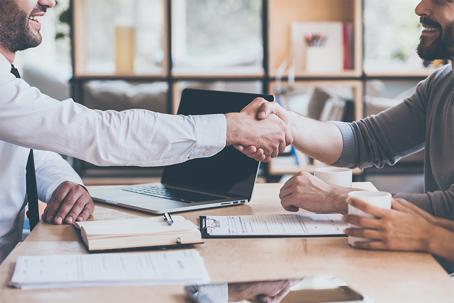 Steps for a Business Sale or Acquisition