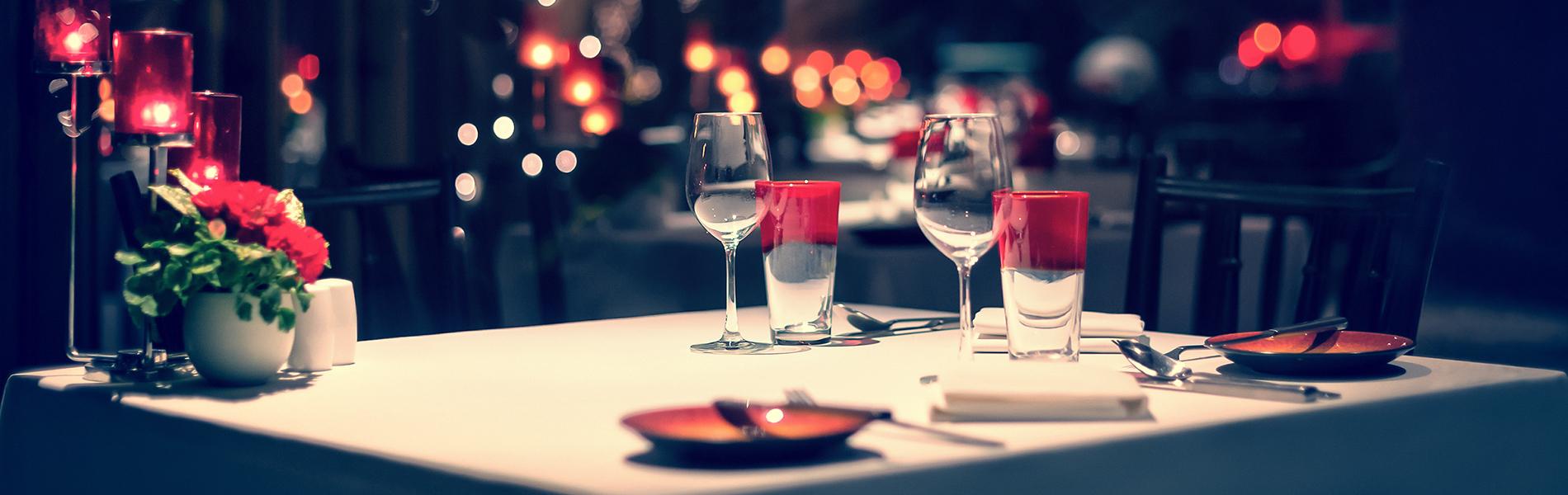 Restaurant / Bar / Hospitality