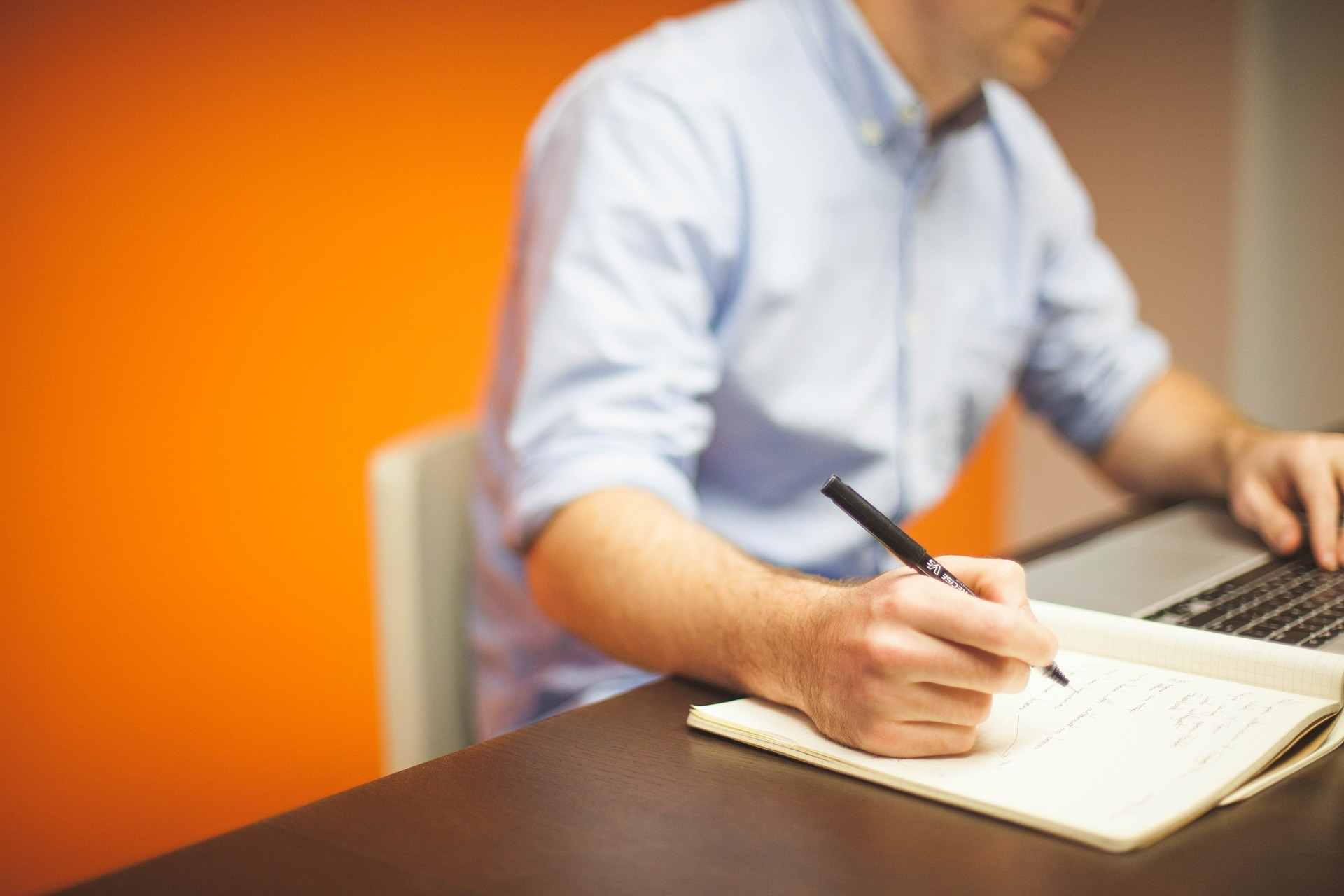 Is It Time to Think About a Business Estate Plan?