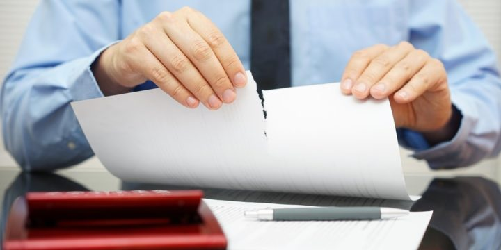 Resolving Contract Disputes