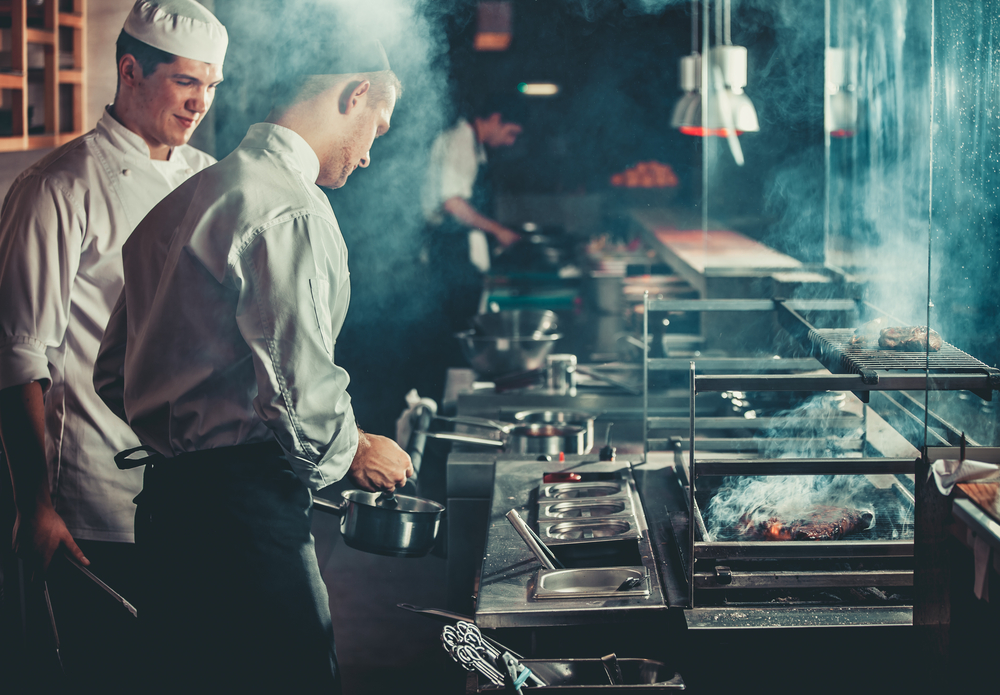 Legal Issues for Restaurant Operators