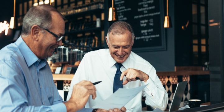 Common Contracts Used by Restaurants